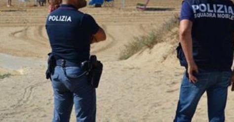 Furti in uffici pubblici e in spiaggia, due arresti della Polizia