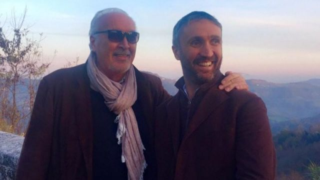 Federico e Riccardo Cervellini