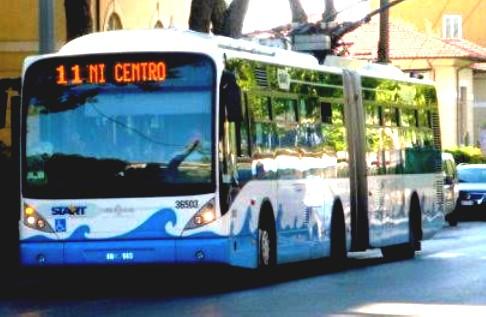 Trasporto scolastico, a San Giovanni in Marignano contributi per studenti