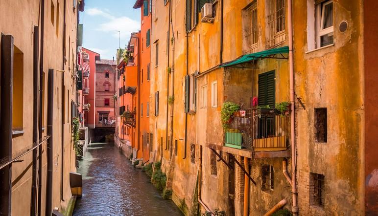 I 10 segreti di Bologna