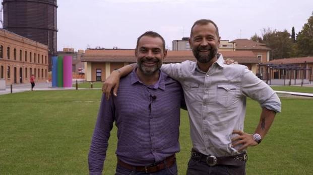 Fabio Volo a Rimini per le
