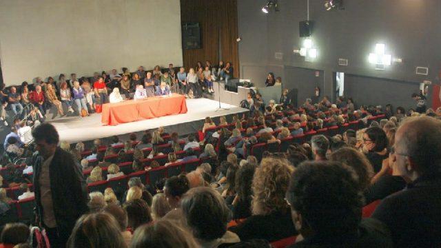 Questa sera su Icaro Tv la conferenza di Galimberti a Misano