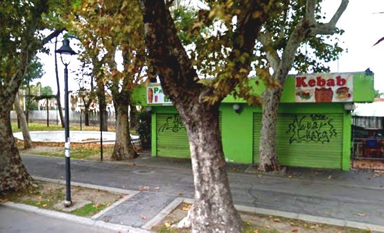 Ex kebab ai giardini stazione: Renzi sollecita demolizione