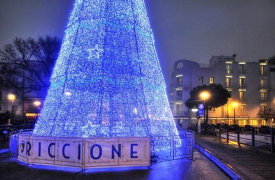 Casine di Natale a Riccione, pubblicato il bando