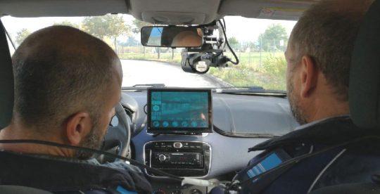anche a Rimini lo scout speed - il dispositivo mobile per le rilevazioni in dotazione anche alla Polizia Municipale di Rimini - deve vedersela con gli scogli giudiziari.