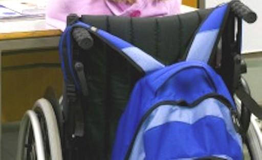 A Rimini sostegno educativo handicap per 429 alunni