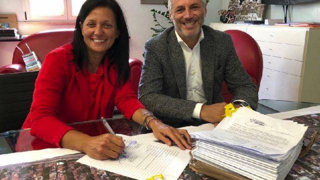 Nuova viabilità SS16, Riccione firma la convenzione