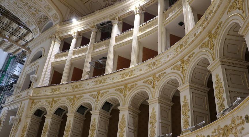 Il Galli teatro di tradizione, al via il percorso