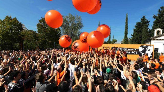 A San Patrignano il WeFree con tremila studenti