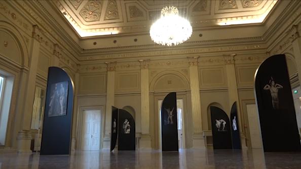"""""""Straordinario Nureev"""". Nel foyer del Galli l'omaggio a un'icona"""