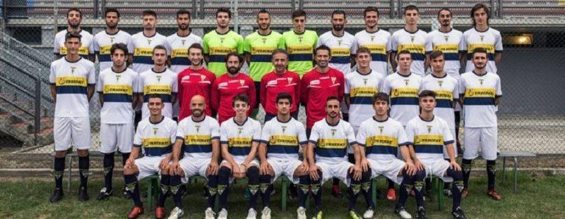 La Savignanese 2018-2019