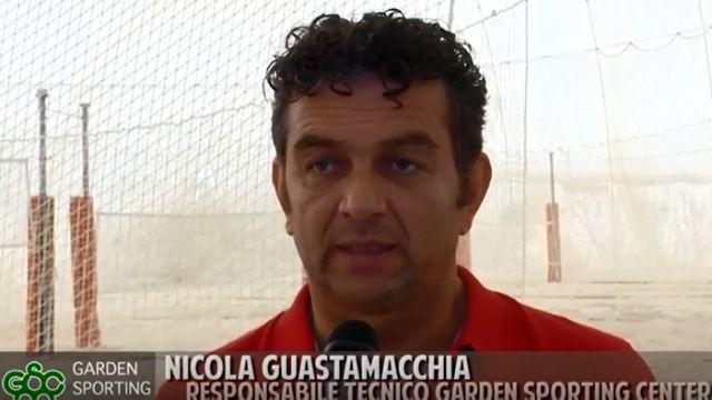 L'intervista a Nicola Guastamacchia, Resp. Tecnico Garden
