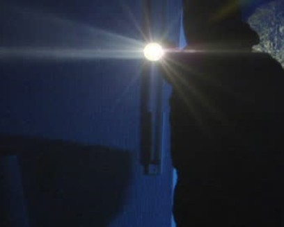 Ladri di notte in un negozio di Rivazzurra, sparisce la cassaforte