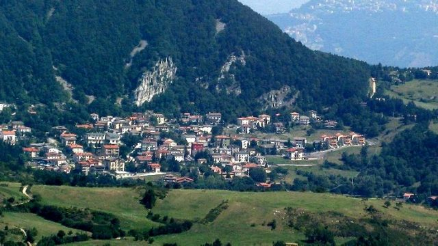 Montecopiolo e Sassofeltrio. Croatti: pronto disegno di legge