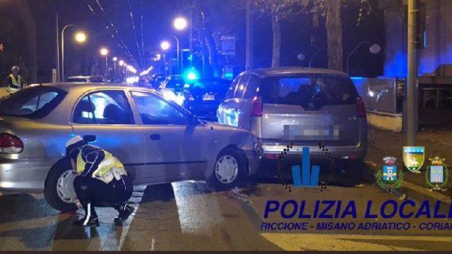 Giornata vittime della strada. le iniziative a Riccione