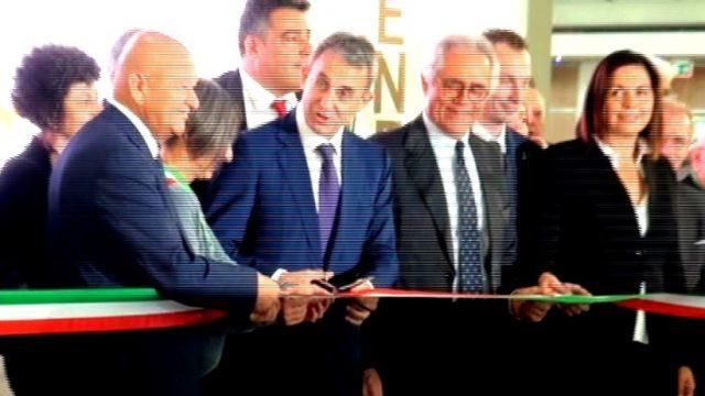Ecomondo e Key Energy aprono col ministro Costa