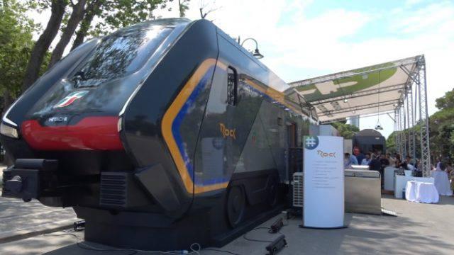 Orario invernale Trenitalia: nuove Frecce e più treni via Ravenna