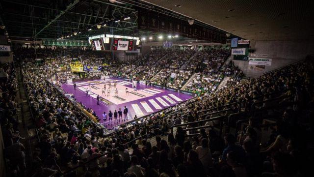 Volley nazionale in lutto per Mila