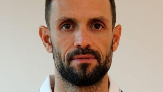 Cristiano Lucchi