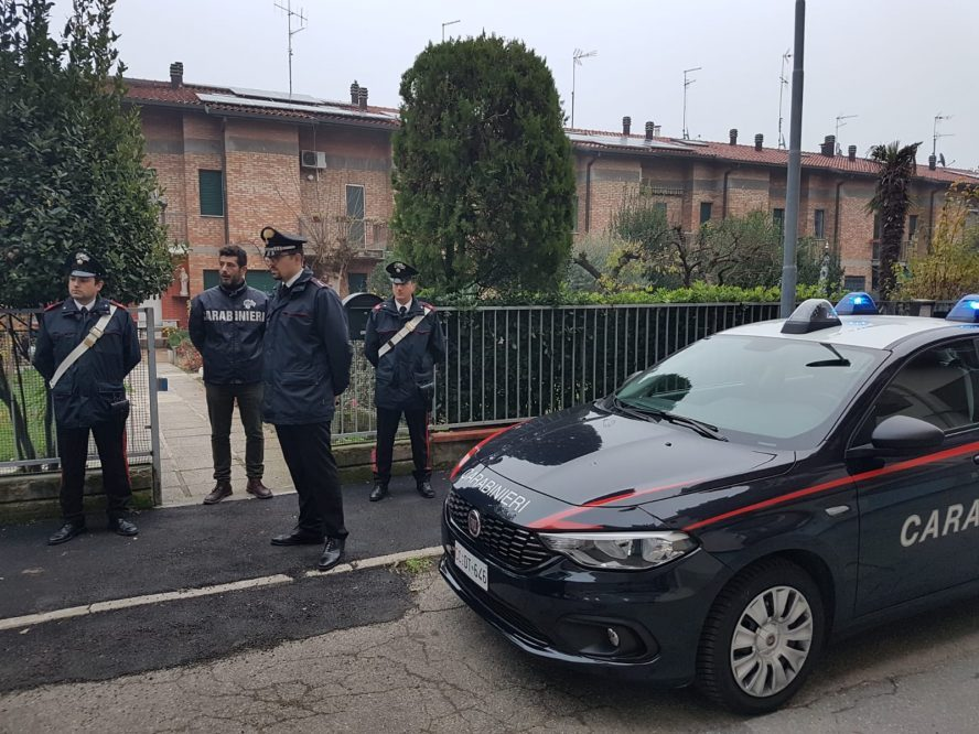Anziani maltrattati in una casa di cura a Rimini, 5 misure cautelari