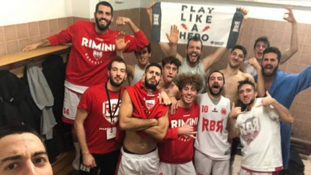 Il selfie di RBR dopo la vittoria su Bologna