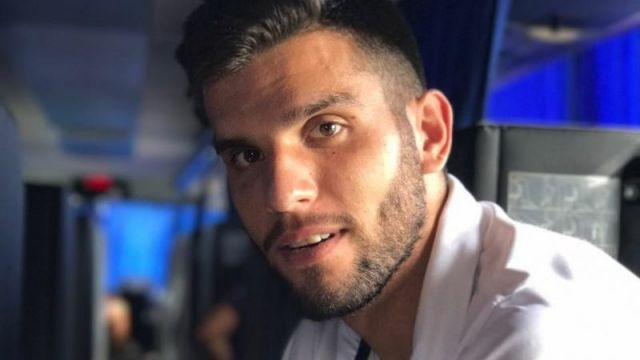 Juan Pablo Sale
