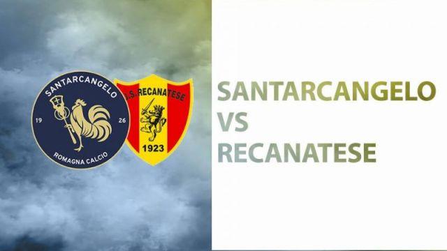 Santarcangelo-Recanatese