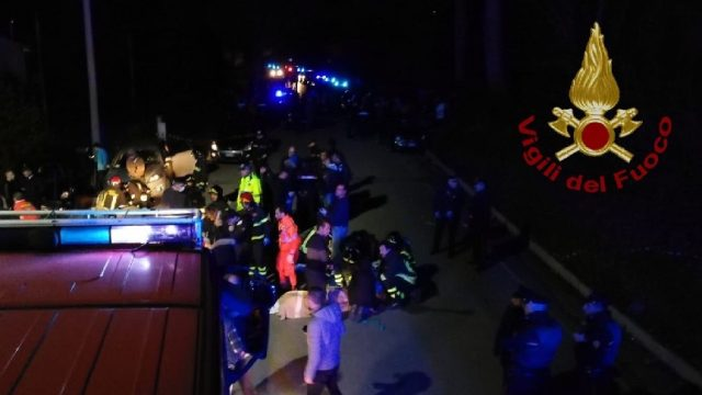 Corinaldo, la tragedia della discoteca: identificato minorenne che ha usato spray
