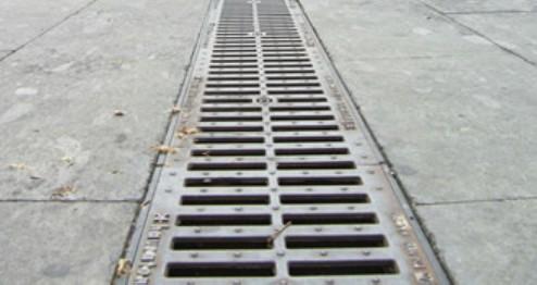 Causa piogge rinviata pulizia griglie a Riccione