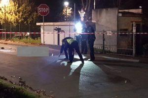 Ciclista investito da camion muore a Bellaria