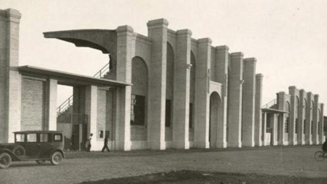 Romeo Neri, approvato progetto per manutenzione tribuna storica