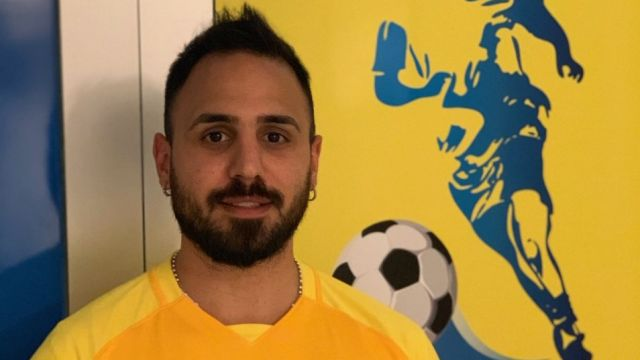 Angelo Bencivenga