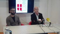 Marco Martini e Giorgio Grassi