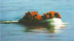 I fiori di Eron per i migranti morti in mare