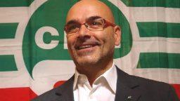 Filippo Pieri è il nuovo segretario regionale Cisl