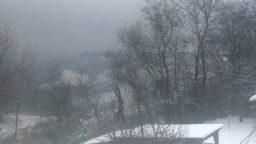 Neve in Emilia Romagna ma fino al cesenate