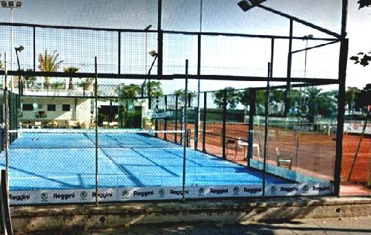Bar al tennis di viale Milano, aggiudicata concessione