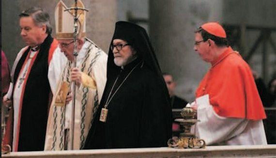 La ricerca dell'unità dei cristiani. Un incontro all'Issr Marvelli