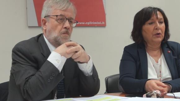 Anziani maltrattati a Rimini, stabilita l'udienza. SPI Cgil si pone come parte civile