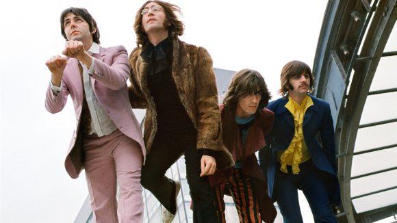 The Beatles (foto time.com)
