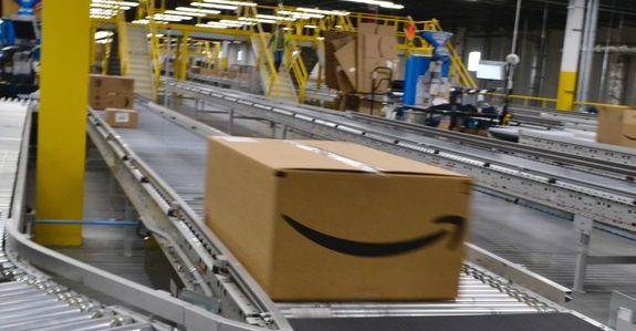 Amazon. Pensare Santarcangelo: no a spettri