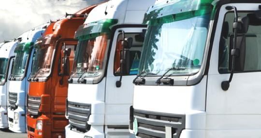 Autotrasporto: il bluetooth per controlli più efficaci
