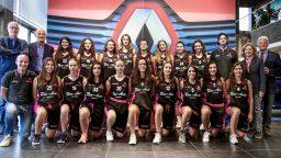 La serie C della RenAuto Happy Basket Rimini