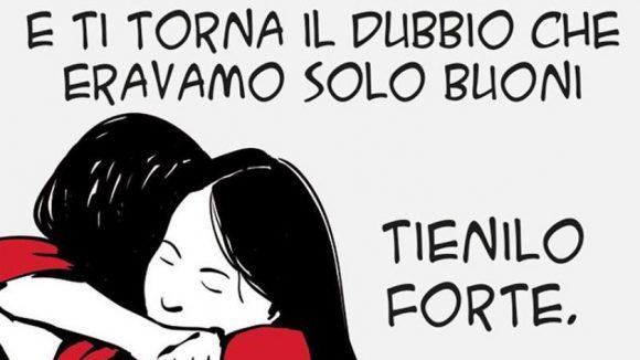 Vignetta Mauro Biani