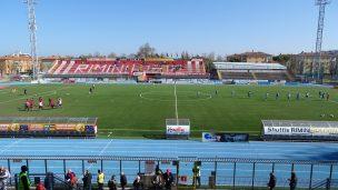 Rimini FC: tutto trasparente, al suo arrivo Nicastro si presenterà subito