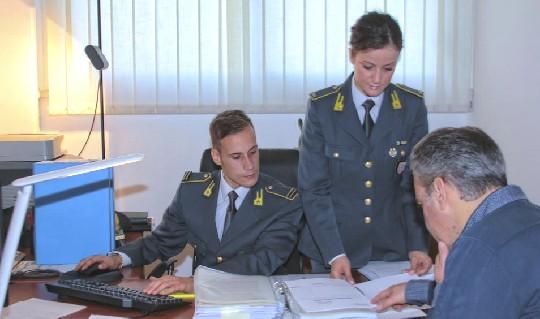 Evasione e bancarotta: sequestro preventivo da 900mila euro