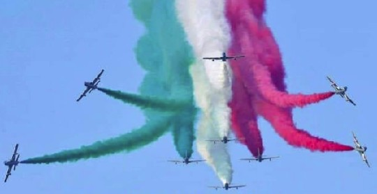 Frecce Tricolori Calendario 2020.Frecce Tricolori A Rimini Si Definisce Il Programma