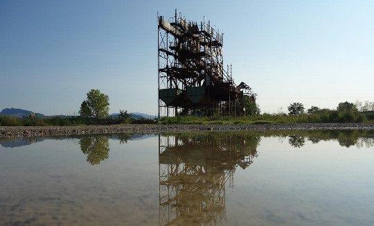 Nuova destinazione per i laghi di Santarcangelo