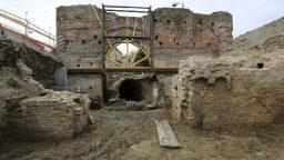 Porta Galliana, ripartono gli interventi