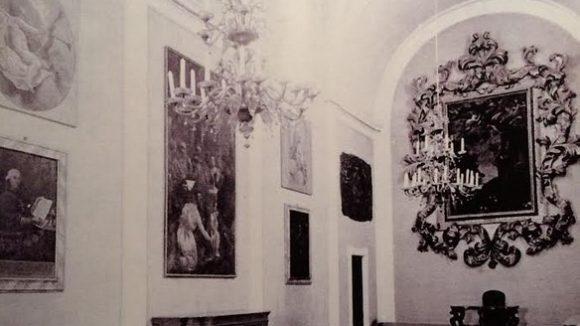 Ex convento San Francesco. Renzi: amministrazione assente